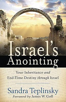 Picture of Israel's Anointing