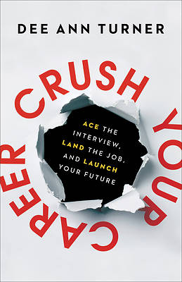 Picture of Crush Your Career