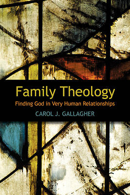 Picture of Family Theology