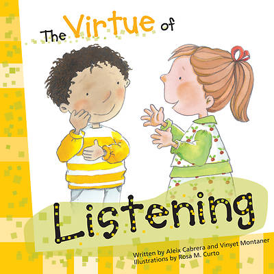 Picture of The Virtue of Listening