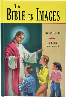 Picture of Fre-Bible En Images