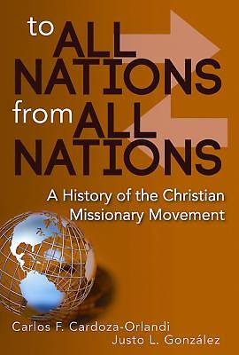Picture of To All Nations from All Nations - eBook [ePub]