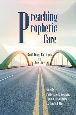 Picture of Preaching Prophetic Care