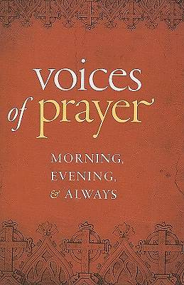 Voices of Prayer Voices of Prayer