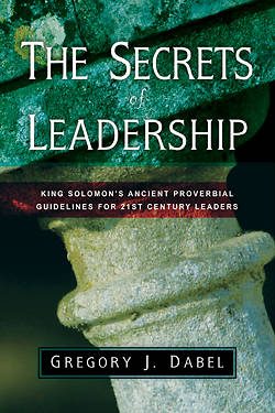 The Secrets of Leadership