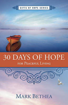 Picture of 30 Days of Hope for Peaceful Living
