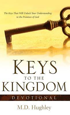 Picture of Keys to the Kingdom, Devotional