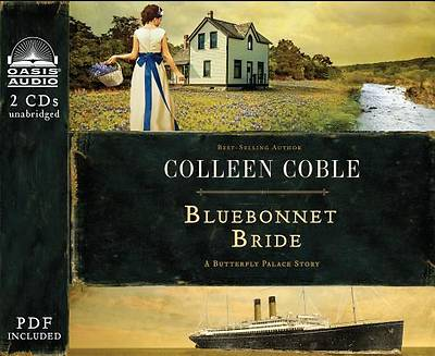 Bluebonnet Bride (Library Edition)