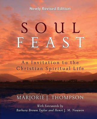 Soul Feast, Newly Revised Edition [ePub Ebook]