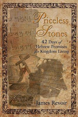 Picture of Priceless Stones - 42 Days of Hebrew Promises for Kingdom Living