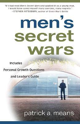 Mens Secret Wars