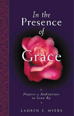 In the Presence of Grace