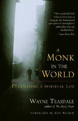 Picture of A Monk in the World