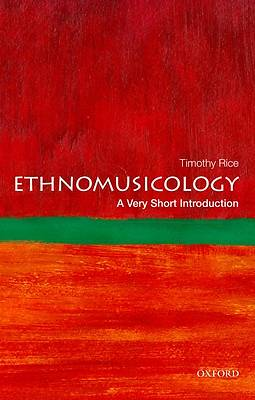 Picture of Ethnomusicology