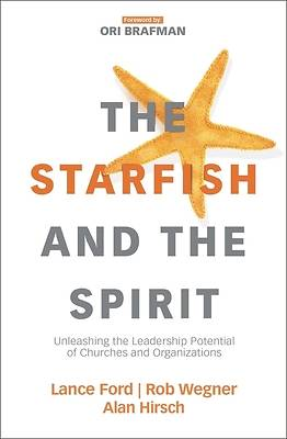 Picture of The Starfish and the Spirit