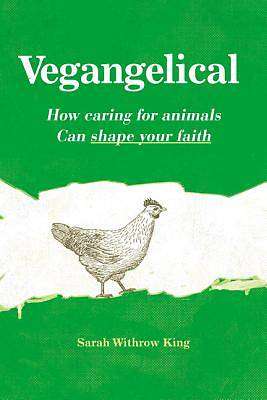 Picture of Vegangelical