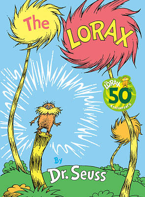 Picture of The Lorax