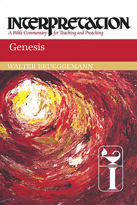Picture of Interpretation Bible Commentary - Genesis