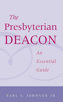 Picture of Presbyterian Deacon