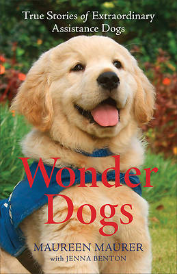 Picture of Wonder Dogs