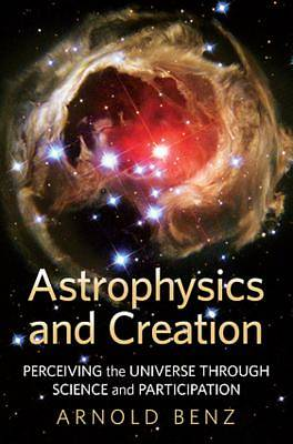 Picture of Astrophysics and Creation