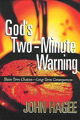 Gods Two-Minute Warning [ePub Ebook]