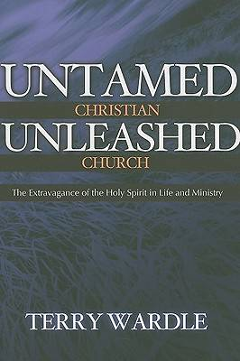 Untamed Christian Unleashed Church
