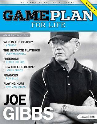 Game Plan for Life, Vol. 1
