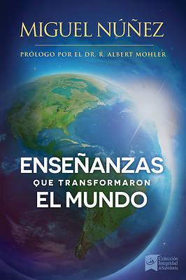 Picture of Ensenanzas Que Transformaron El Mundo