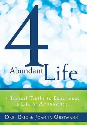 Picture of 4 Abundant Life