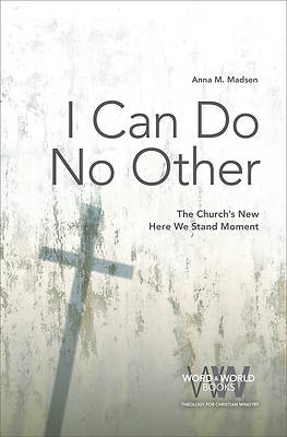 Picture of I Can Do No Other