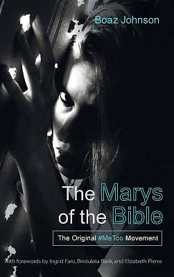 Picture of The Marys of the Bible