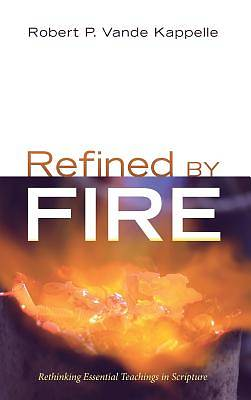 Picture of Refined by Fire
