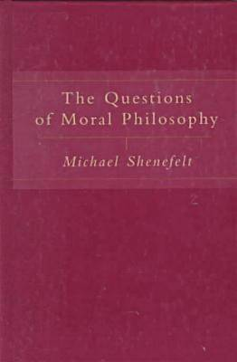 Questions of Moral Philosophy