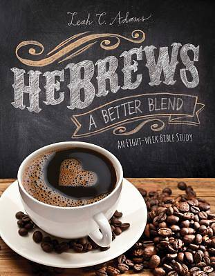 Picture of Hebrews a Better Blend