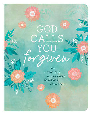 Picture of God Calls You Forgiven