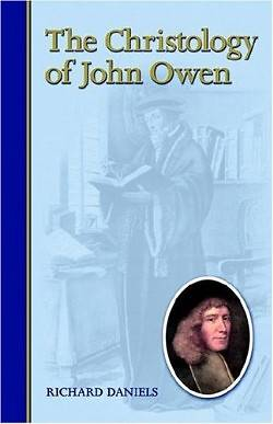 Picture of The Christology of John Owen