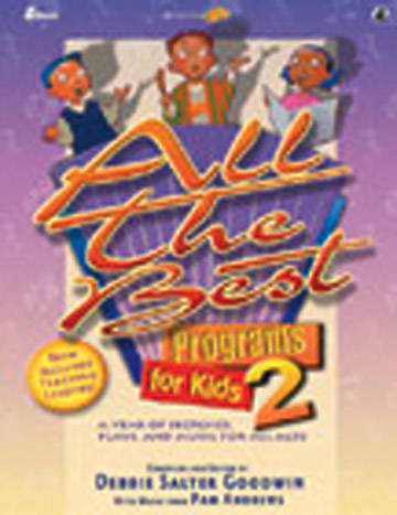 All the Best Programs for Kids 2 Book and CD