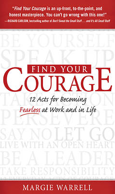 Find Your Courage  [Adobe Ebook]