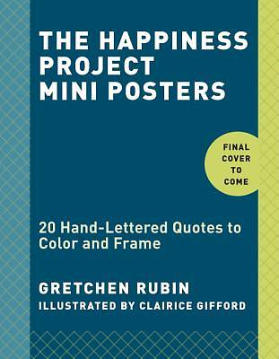 Picture of The Happiness Project Mini Posters