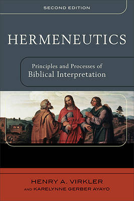 Hermeneutics Second Edition