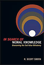 Picture of In Search of Moral Knowledge