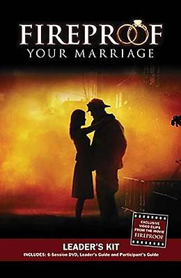 Picture of Fireproof Your Marriage