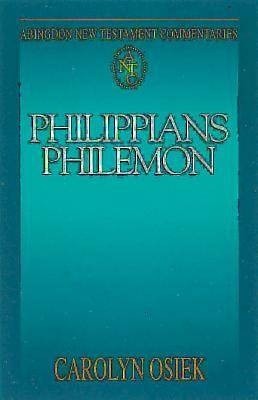Picture of Abingdon New Testament Commentaries: Philippians & Philemon - eBook [ePub]