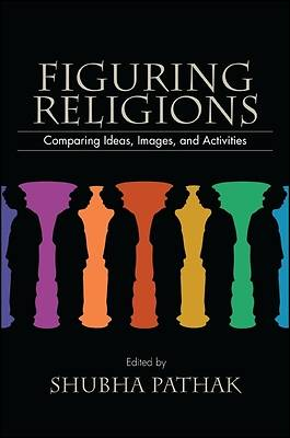 Picture of Figuring Religions