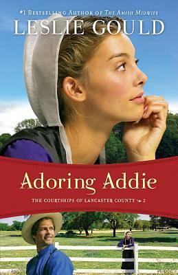 Picture of Adoring Addie - eBook [ePub]