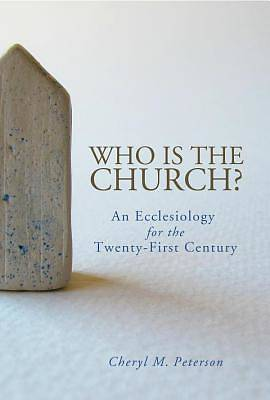 Who Is the Church? [Adobe Ebook]