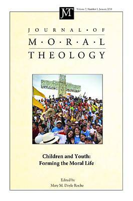 Picture of Journal of Moral Theology, Volume 7, Number 1