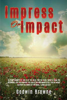 Picture of Impress or Impact