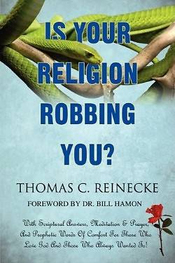 Is Your Religion Robbing You?